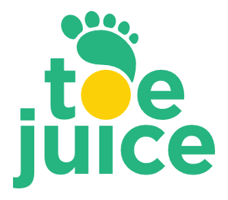 Toe Juice Logo