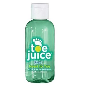 Original Toe Juice